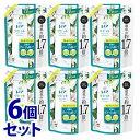 《セット販売》 P&G レノア リセット ヤマユリ&グリーンブーケの香り つめかえ用 特大サイズ (795mL)×6個セット 詰…