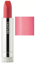 ちふれ化粧品 口紅 118 ピンク系 つめかえ用 (1本) 詰め替え用 CHIFURE