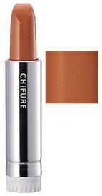 ちふれ化粧品 口紅 420 オレンジ系 つめかえ用 (1本) 詰め替え用 CHIFURE