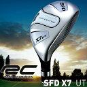 ロイヤルコレクション SFD X7 アッタス RC W50 カーボン ユーティリティ