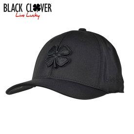 《あす楽》ブラッククローバー キャップ PREMIUM CLOVER #31 [ブラック]