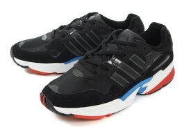 【SALE!!】 adidas(アディダス) YUNG-96(ヤング-96) EE8813 ブラック/ブルー/レッド