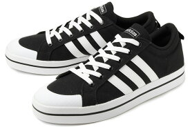 adidas(アディダス) BRAVADA SKATE(ブラヴァーダ スケート) FV8085 ブラック/ホワイト