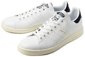 adidas(アディダス) STAN SMITH(スタンスミス) FX5521 ホワイト/ネイビー/オフホワイト