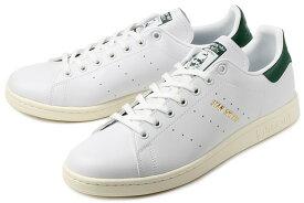 adidas(アディダス) STAN SMITH(スタンスミス) FX5522 ホワイト/グリーン/オフホワイト
