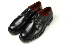 Alden(オールデン)9901 Dワイズ Blackブラック