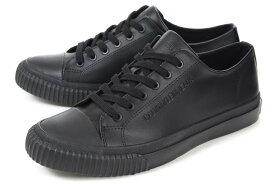 【セール】Calvin Klein Jeans(カルバンクライン ジーンズ) IACO NAPPA SMOOTH 34S1735-BLK ブラック