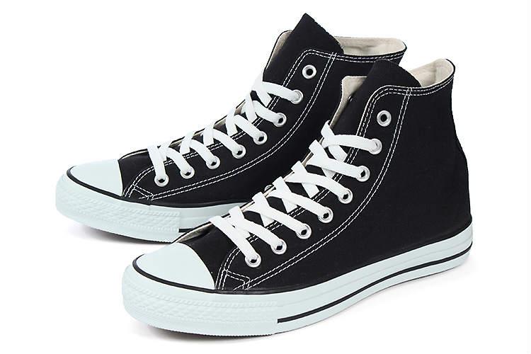大きいサイズ【29cm 30cm】converse(コンバース) ALL STAR HI(オールスター ハイ) M9160 ブラック