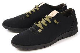 大きいサイズ 靴 SLOWWALK(スローウォーク) MORVI NEO 10318 ブラック ビッグサイズ