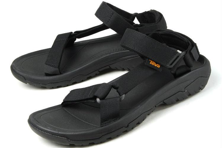 大きいサイズ 靴 【29cm 30cm】 Teva(テバ) HURRICANE XLT2(ハリケーン XLT2) 1019234 ブラック ビッグサイズ