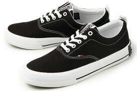 【SALE】 トミーヒルフィガー TOMMY JEANS(トミージーンズ) CLASSIC LOW SNEAKER(クラシック ロー ) EM00405 BDS ブラック