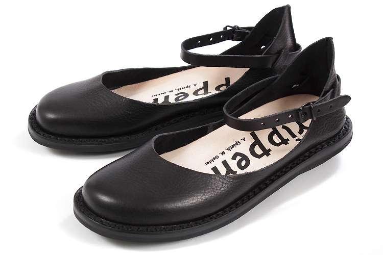 trippen (トリッペン) Beauty BLACK ブラック 黒
