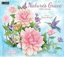 2021年 LANG社(ラング)カレンダー ネイチャーズ グレース (natures grace)