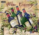 2021年 LANG社(ラング)カレンダー ワインカントリー(Wine Country)