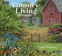 2021年 LANG社(ラング)カレンダー カントリーリビング(Country Living)