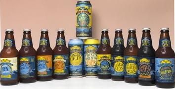 シエラネバダ ビアキャンプ・アクロスワールド 355ml×12本飲み比べビールセット 【要冷蔵商品】【クラフトビール】【アメリカ】【BEER】【SIERRA NEVADA】