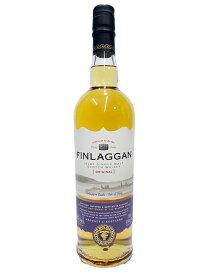 フィンラガン・オリジナルピーティー 40度 700ml 正規輸入品 【ウイスキー】【シングルモルト】【スコットランド】【アイラ】