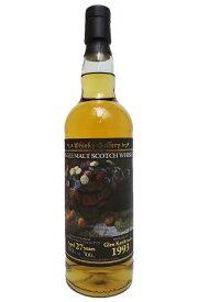 ウイスキーギャラリー・グレンキース27年 [1993] 50.8度 700ml 正規輸入品 【ウイスキー】【シングルモルト】【スコットランド】【スペイサイド】