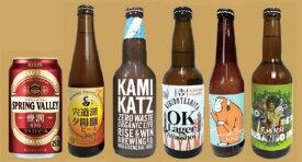 松山BEERフェスタお家ビアセット 全国飲み比べセット(クラフトビール6本+砥部焼ビアカップ2個) 【要冷蔵商品】【家飲み】【飲み比べ】【ギフト】【お中元】