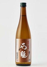 【R2BY】石鎚 純米 土用酒(どようざけ) 1800ml 【蔵出荷年月:令和3年7月】【限定品】【愛媛の地酒】【西条市】