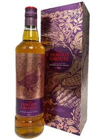 【並行輸入品】フェイマスグラウス16年 40度 700ml 【箱入り】【ウイスキー】【スコットランド】【ブレンデッド】【9月新商品】
