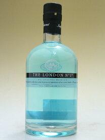 ロンドン No.1ブルージン 47度 700ml 正規輸入品