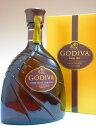 ゴディバ・チョコレートリキュール 並行輸入