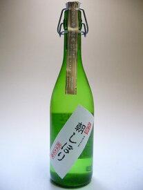 【H30BY新酒】日本心(やまとごころ) 朝しぼり 純米大吟醸無ろ過生酒 720ml 【愛媛の地酒】【西条市】