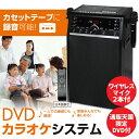 【豪華プレゼント付】ANABAS/本格派DVDホームカラオケシステム/マイク2本付/家庭用カラオケセットDVD-K100