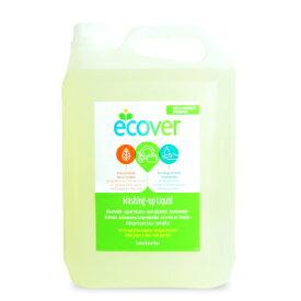 《送料無料》エコベール 食器用洗剤レモン5L