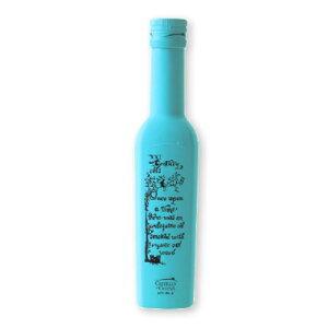 カスティージョ・デ・カネナ 冷燻オリーブオイル 250ml(227g)早摘み アルベキーナ種