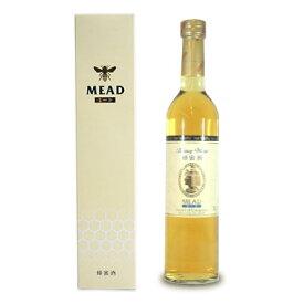 菊水酒造 蜂蜜100% ミード シークレット・オブ・クレオパトラ 白ワイン 500ml 箱あり