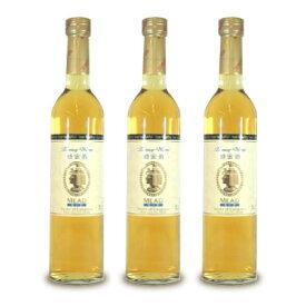 菊水酒造 蜂蜜100% ミード シークレット・オブ・クレオパトラ 白ワイン 500ml × 3本 箱あり《送料無料》