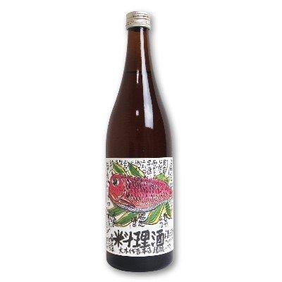 大木大吉本店 こんにちは料理酒 720ml 《あす楽》※パッケージ変更が予定されており、お届けする商品が画像と異なる場合がございます。