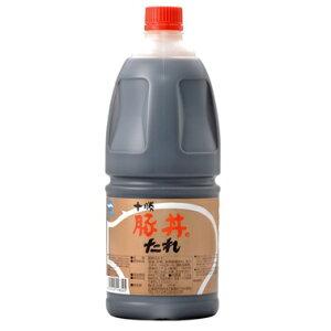 【8/1限定!!最大2,000円OFFクーポン】ソラチ 十勝 豚丼のたれ 2.3kg 業務用