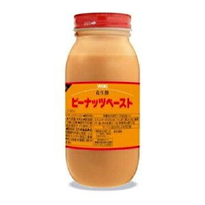 【 SS期間限定 クーポン発行中! 】ユウキ食品 ピーナッツペースト (花生醤) 800g