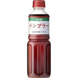 ユウキ食品 魚醤(ユイジャン/ナンプラー) 600g[youki]【エスニック 調味料 タイ料理 有紀食品】
