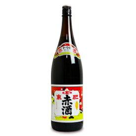 瑞鷹 本伝 東肥赤酒(飲用)1.8L