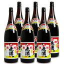 《送料無料》瑞鷹 本伝 東肥赤酒(飲用)1.8L × 6本 ケース販売