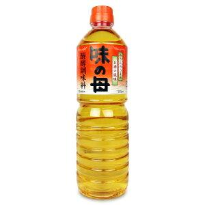 【お買い物マラソン限定!クーポン発行中】味の母 1000ml (PET)[味の一醸造]