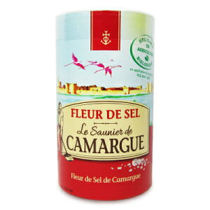 《送料無料》アルカン カマルグ フルール ド セル 1kg