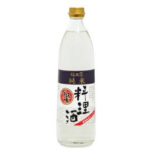 福光屋 福正宗 純米 料理酒 900ml