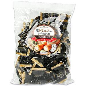 きらら 塩トリュフ風味チーズあられ 225g