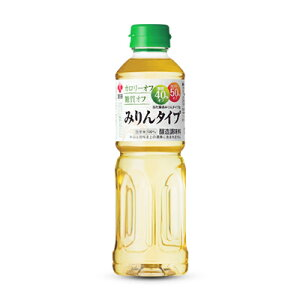 盛田 カロリーオフ・糖質オフみりんタイプ500ml
