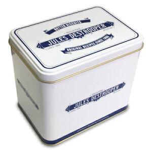 《送料無料》ジュールスデストルーパー ミディアムレトロ缶 233g アメリコ