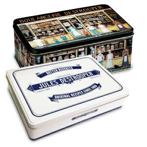 《送料無料》ジュールスデストルーパー ベーカリー缶 383g & レトロ缶350g アメリコ