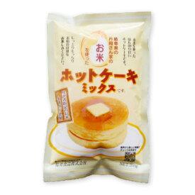 《メール便選択可》桜井食品 お米のホットケーキミックス 200g《ポイント消化に!》