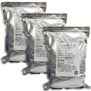《送料無料》大東カカオ カカオマス (クイックメルト) 1kg × 3袋セット 《5月-9月は冷蔵便でのお届け》
