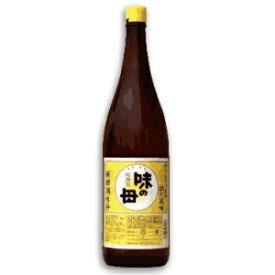 味の母 1.8L (1800ml)[味の一醸造]【料理用 みりん風調味料 一升瓶】