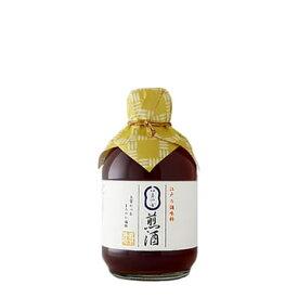 銀座三河屋 煎酒 (いりざけ) 小 300ml 【鰹 だし 花がつお 調味料 江戸料理 鍋料理】